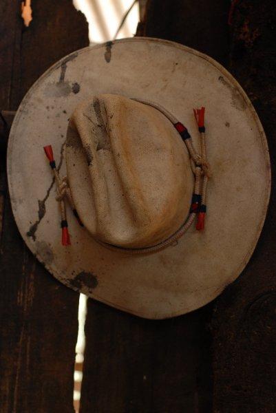 Work Sombrero